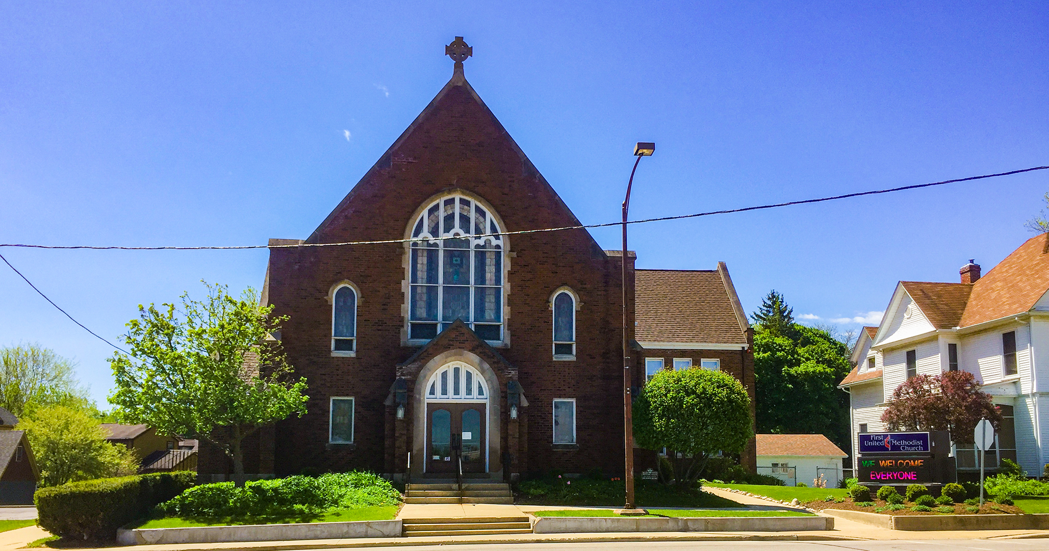 ChurchHomepage