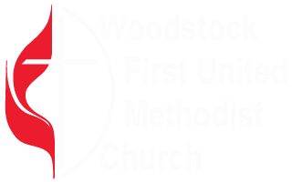 First United Methodist Church in Woodstock